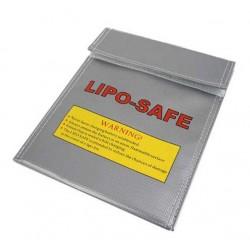 Saculet pentru incarcare Lipo in siguranta