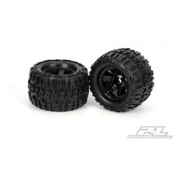 PRO-MT 4x4 1:10 4WD Monster Truck Pre-Built Roller