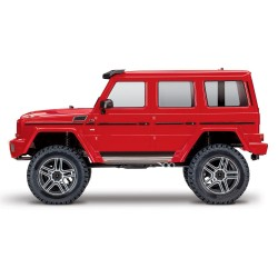 Kit caroserie TRX4 Ford Bronco