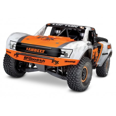 Traxxas UDR(Unlimited Desert Racer) FOX Edition