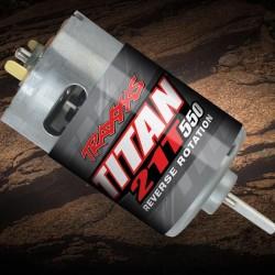 TRX-4 Ford Bronco 1/10 Scale&Trail Crawler