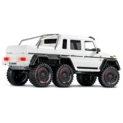 Traxxas TRX-6 Crawler Mercedes Benz G 63 AMG 6WD Offroad Automodel RC, traxxas romania, rc car