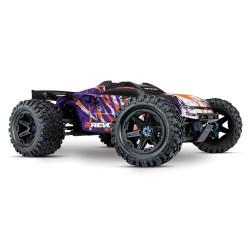 Traxxas E-Revo 1/10 Purple, RTR, 4WD Offroad Automodel RC, traxxas romania, rc car