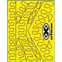 Lrp Adaptor - Banane Hardcase - Mufa Tamiya