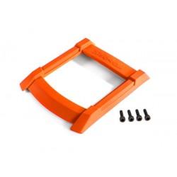 Skid plate portocaliu...