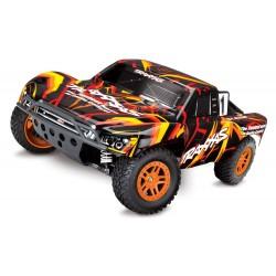 Slash 1/10 Brushed 4WD,...