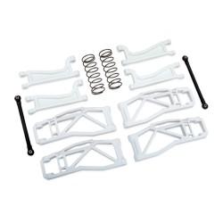 Kit WideMaxx alb pentru...