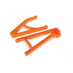 Bascule portocalii fata/spate (2 buc)