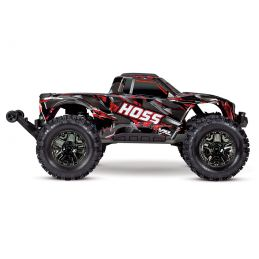 Traxxas Hoss 1/10 3s Brushless, 4WD Offroad Automodel RC, traxxas romania, rc car