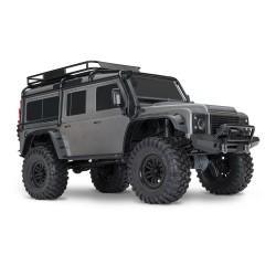 TRAXXAS Land Rover Crawler