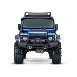 Caroserie transparenta Ford Bronco pentru TRX-4