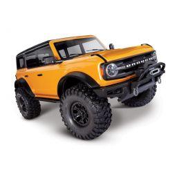 TRAXXAS TRX4 Bronco 1/10...
