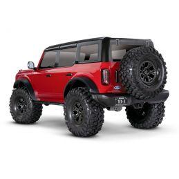 TRAXXAS TRX4 Bronco 1/10 Trail Crawler 4wd  Offroad Automodel RC, traxxas romania, rc car