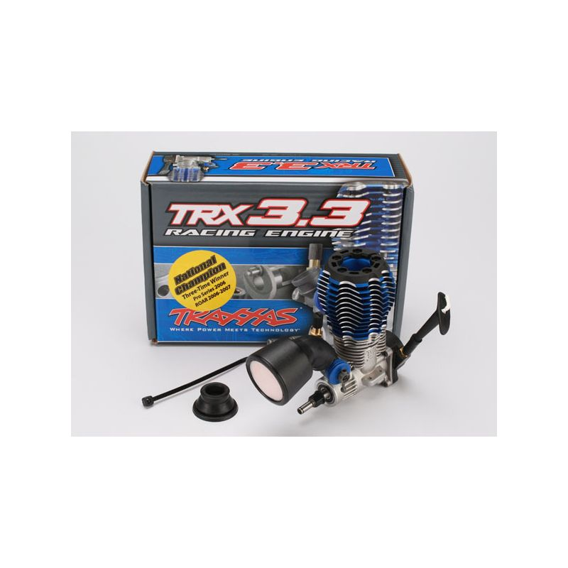 Traxxas TRX-6 Crawler Mercedes Benz G 63 AMG Argintiu, 6WD, RTR, motor Titan 550, ESC HV XL-5, TQi de 2,4 GHz
