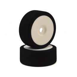 Roti negre (beadlock cromat) cu anvelope Maxx All-Terrain pentru Traxxas Maxx