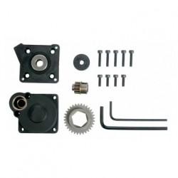 Dispozitiv motor pentru rotostart LRP
