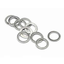 Washer 4x6x0.3mm