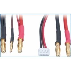 Cablu LRP de incarcare acumulatori Hardcase