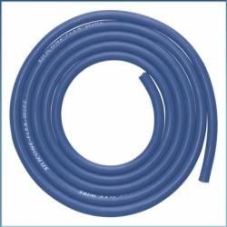 Conductor LRP 3.3mm /12awg Powerwire albastru (1.0m)
