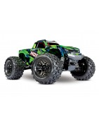 Piese Traxxas Hoss 4x4 VXL by RcRacing.Ro