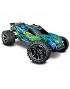 Rustler 4WD VXL