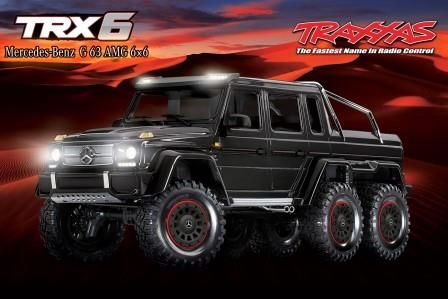 Traxxas Trx6